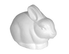 Z3412 A3412 Conejo pequeno de porex Innspiro