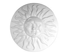 A3568 Sol y luna de porex Innspiro - Ítem