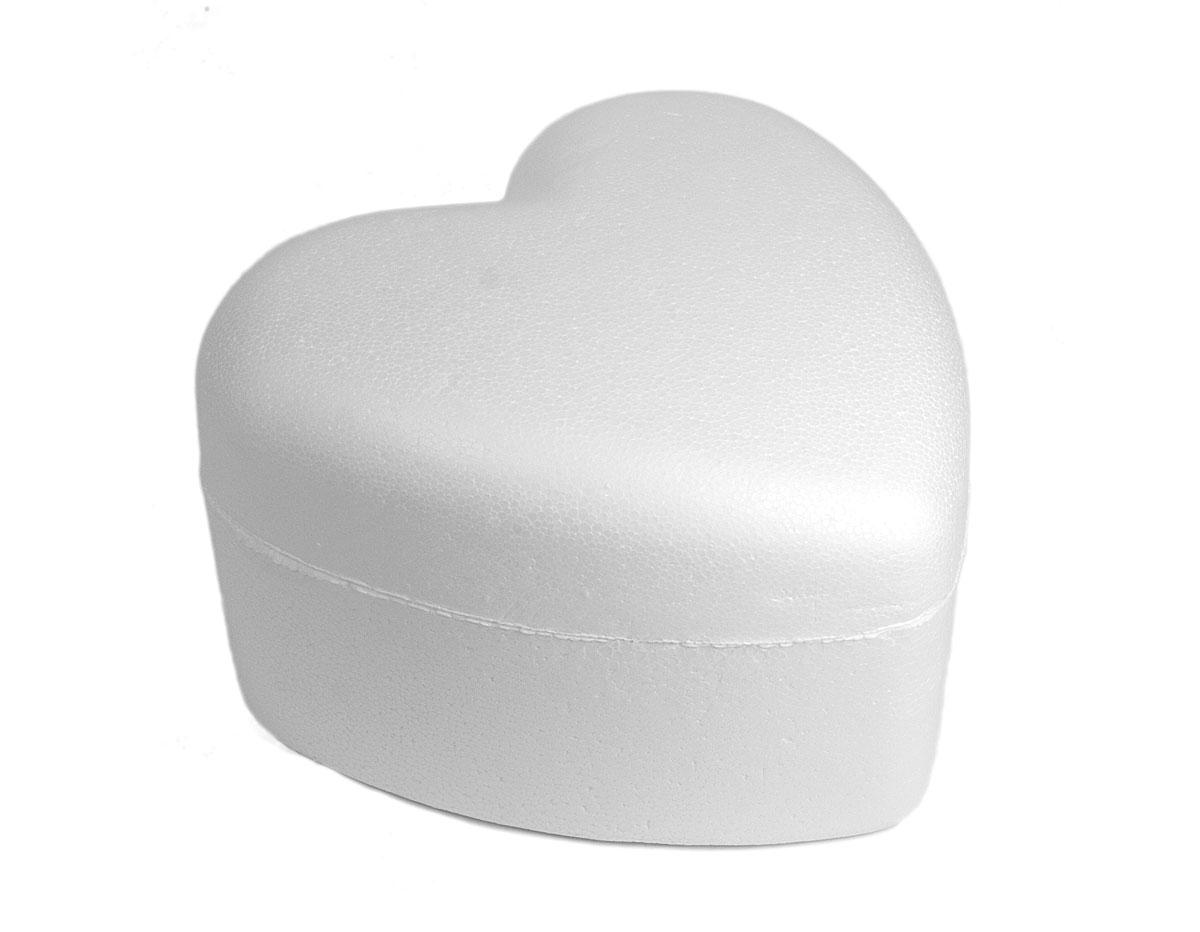 Z3611 A3611 Caja corazon de porex Innspiro
