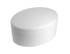 Z3612 A3612 Caja oval de porex Innspiro