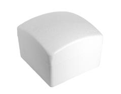 Z3613 A3613 Caja cuadrada de porex Innspiro