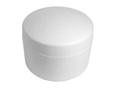 Z3614 A3614 Caja redonda de porex Innspiro