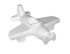 Z3648 A3648 Aeroplano de porex Innspiro