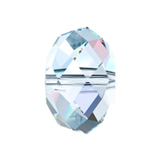 A5040-001-8 01 A5040-001-4 01 Cuentas cristal Briolette 5040 crystal aurora boreale Swarovski Autorized Retailer