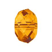 A5040-001-8 14 A5040-001-4 14 Cuentas cristal Briolette 5040 crystal cooper Swarovski Autorized Retailer