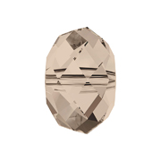 A5040-284-8 Cuentas cristal Briolette 5040 greige Swarovski Autorized Retailer