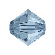 A5328-266-3 A5328-266-4 A5328-266-5 A5328-266-6 Cuentas cristal Tupi 5328 denim blue Swarovski Autorized Retailer