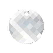 A6621-001-28 Cuentas cristal Twist 6621 crystal Swarovski Autorized Retailer