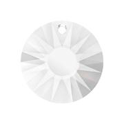 A6724G-001-12 A6724G-001-19 A6724G-001-33 Colgantes de cristal Sun Pendant partly frosted 6724G crystal Swarovski Autorized Retailer