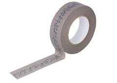 CL29127-02 Cinta adhesiva masking tape washi jeden tag gris Classiky s - Ítem