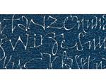 CL29130-01 Cinta adhesiva masking tape washi kuckuck azul marino Classiky s - Ítem2