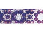 CL29132-03 Cinta adhesiva masking tape washi zwilinge violeta Classiky s - Ítem2