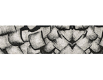 CL29136-02 Cinta adhesiva masking tape washi kratzer gris oscuro Classiky s - Ítem2