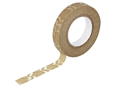 CL29137-01 Cinta adhesvia masking tape washi welle cafe con leche Classiky s
