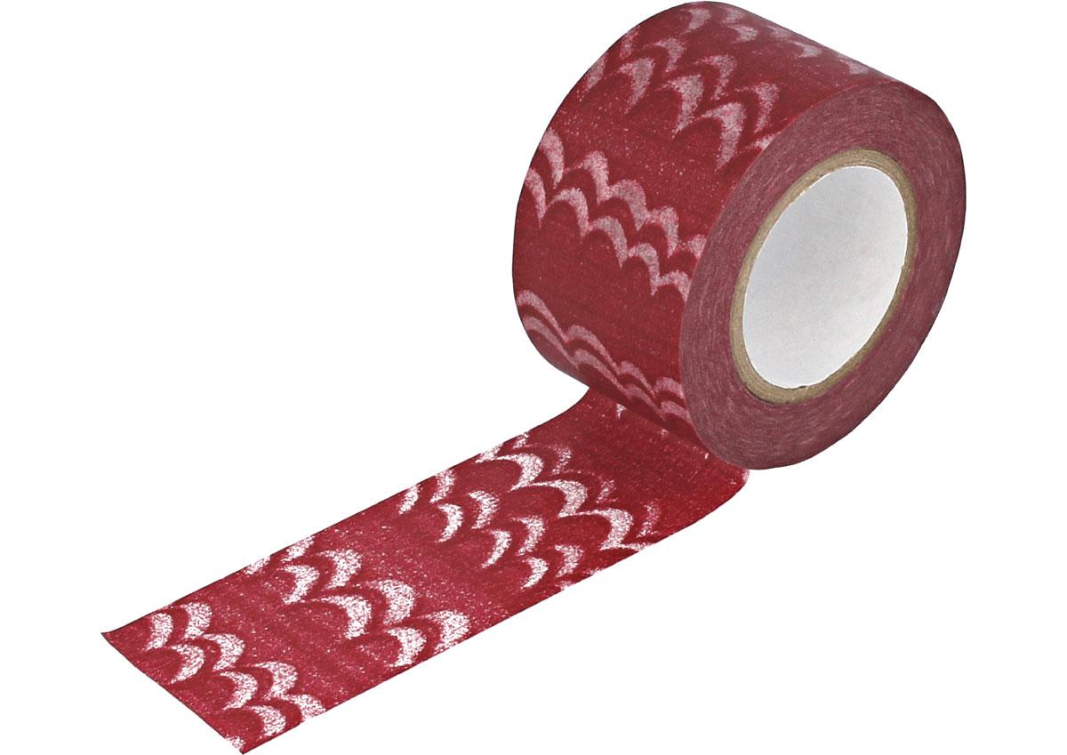 CL29139-02 Cinta adhesvia masking tape washi welle rosa Classiky s