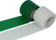 CL45017-08 Set 2 cintas adhesivas masking tape washi verde Classiky s