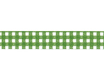 CL45028-01 Cinta adhesiva masking tape washi cuadros verde Classiky s - Ítem2