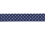 CL45028-06 Cinta adhesiva masking tape washi puntitos azul oscuro Classiky s - Ítem2