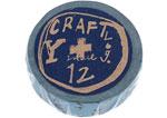 CL45203-04 Cinta adhesiva masking tape washi graffiti B azul Classiky s - Ítem1