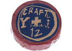 CL45203-05 Cinta adhesiva masking tape washi graffiti B rojo Classiky s - Ítem1