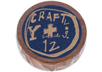 CL45203-06 Cinta adhesiva masking tape washi graffiti B camel Classiky s - Ítem1