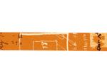 CL45203-06 Cinta adhesiva masking tape washi graffiti B camel Classiky s - Ítem2