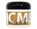 CM-MET-095 Pintura 3D metalica bronce Creative Medium - Ítem1