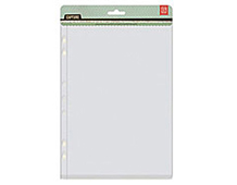 CPT-4299 CAPTURE - SOLID PAGE PROTECTORS Basic Grey