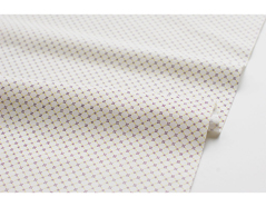 DDF15 DDF15-3 Tela algodon pattern espesor 30C Dailylike