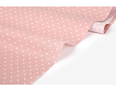 DDF253 DDF253-3 Tela algodon pink fot espesor 20C Dailylike