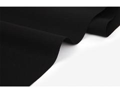 DDF273 DDF273-3 Tela algodon black tejido oxford Dailylike