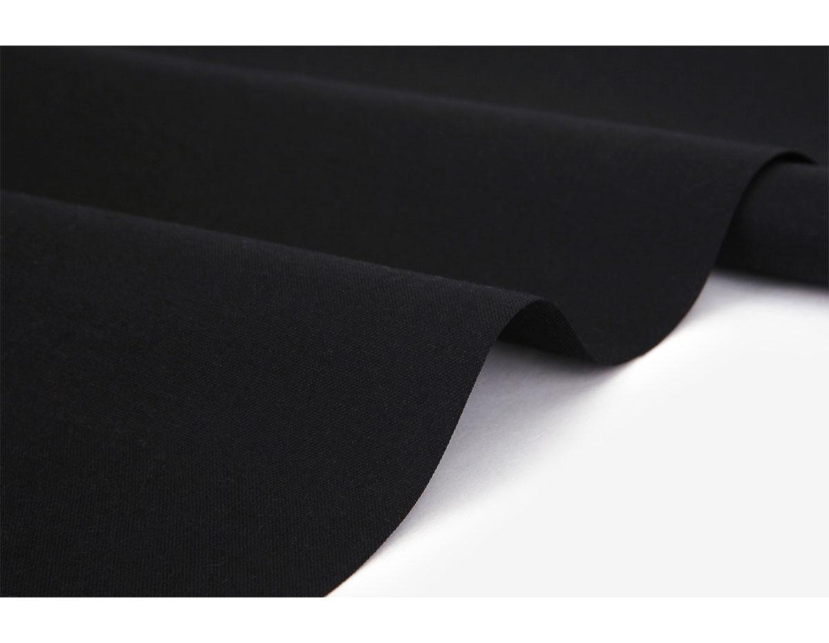 DDF437 DDF437-3 Tela algodon black ink espesor 20C Dailylike