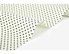DDF453 DDF453-3 Tela algodon cream dot espesor 20C Dailylike