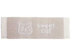 DDL21 Etiquetas poliester sweet cat Dailylike