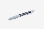 DDP16 Boligrafo tinta azul cielo pompon Dailylike - Ítem3