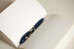 DDP17 Boligrafo tinta azul friendly bear Dailylike - Ítem3