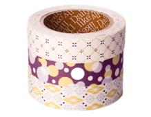 DFT3S19 Set 3 cintas adhesivas algodon lucid Dailylike