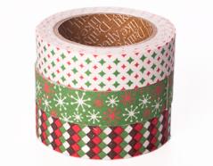 DFT3S23 Set 3 cintas adhesivas algodon twinkle Dailylike