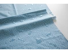 DLFO23 DLFO23-10 DLFO23-10-3 Tela algodon laminada water drop Dailylike