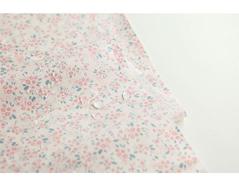 DLFO55 DLFO55-10 DLFO55-10-3 Tela algodon laminada sweet pond Dailylike