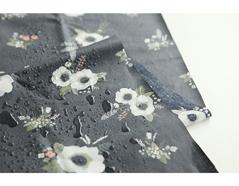 DLFO59 DLFO59-10 DLFO59-10-3 Tela algodon laminada evening bride Dailylike