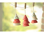 DLFS08 Hoja adhesiva algodon berry Dailylike - Ítem2