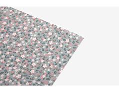 DLFS58 Hoja adhesiva algodon apple blossom Dailylike