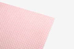 DLFS74 Hoja adhesiva algodon mellow dot Dailylike