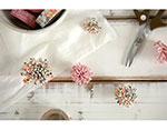 DMT1S01 Cinta adhesiva masking tape washi alley pink Dailylike - Ítem3