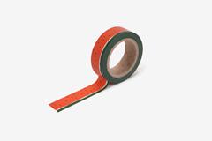 DMT1S101 Cinta adhesiva masking tape washi watermelon Dailylike