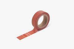 DMT1S108 Cinta adhesiva masking tape washi track Dailylike