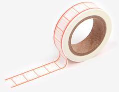 DMT1S59 Cinta adhesiva masking tape washi copy paper Dailylike