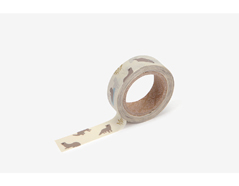 DMT1S94 Cinta adhesiva masking tape washi otter Dailylike