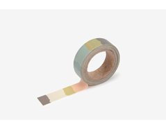 DMT1S97 Cinta adhesiva masking tape washi tape Dailylike